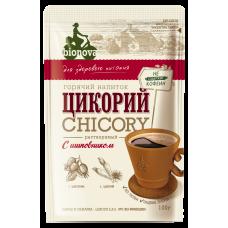 Напиток из Цикория с Шиповником Бионова 100 гр