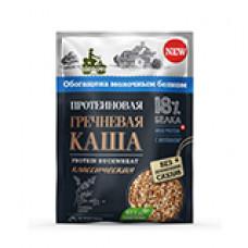 Каша Протеиновая Гречневая 40 гр Бионова
