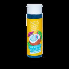 Neo Care Гель для душа COCONUT MALIBU 200 мл Леврана