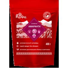 Семена Амаранта 400 гр Радоград
