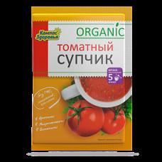 Суп-пюре Томатный 30 гр Компас Здоровья
