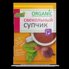 Суп-пюре Свекольный 30 гр Компас Здоровья