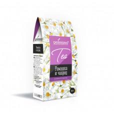 Ромашковый чай с Чабрецом 30 гр Полеззно
