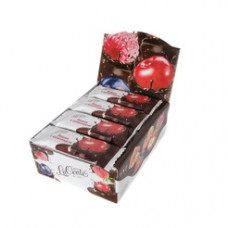 Батончик La Conte de fess Вишня с Шоколадом 30 гр