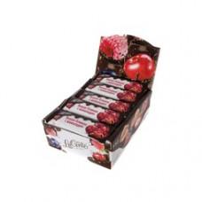 Батончик La Conte de fess Вишня-Клюква с Шоколадом 30 гр