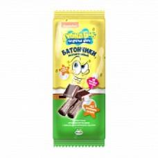 Батончик Губка Боб с Шоколадом 20 гр Умные сладости