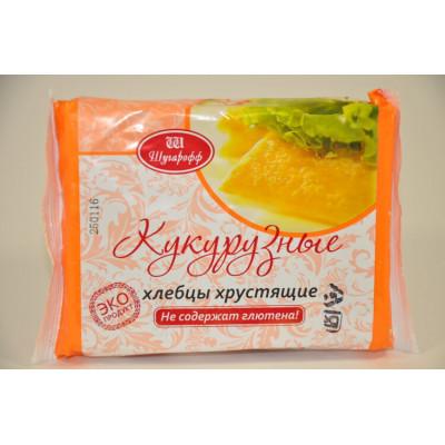 Хлебцы Кукурузные 60 гр СибПродЭкс
