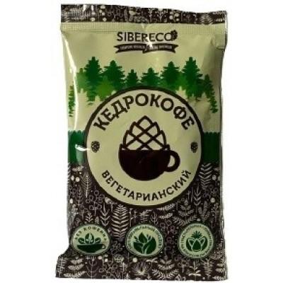 Кедро-кофе порционный Веганский 25 гр Сибереко