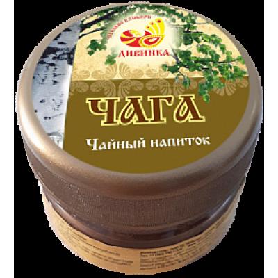 """Чага 20 гр Дивинка  от Экомаркет """"Овсянка"""""""