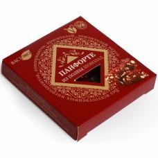 Панфорте из Полбы Шоколад БЕЗ САХАРА 90 гр Вастэко