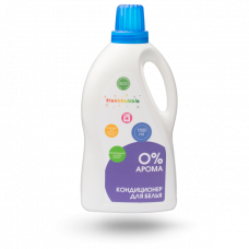 Кондиционер для белья без аромата 1,5 л Леврана