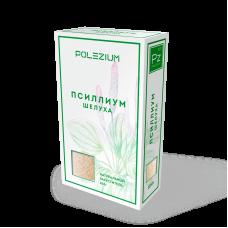 Псиллиум (шелуха подорожника) 100 гр Полезиум