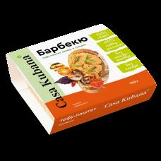 Тофу-паштет Барбекю 110 гр Casa Kubana
