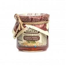 Варенье из Кедровой шишки с Кедровым орехом 260 гр Алатау