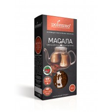 Масала Чай 100 гр Полеззно