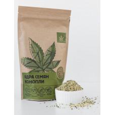 Ядра семян конопли 250 гр Коноплектика