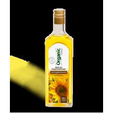 Масло Подсолнечное Сыродавленное 500 мл Специалист