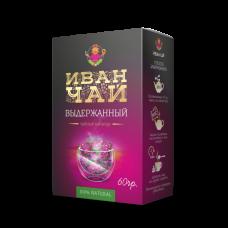Иван-Чай 60 гр Выдержанный Иван Да