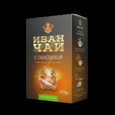 Иван-Чай 60 гр Облепиха Иван Да