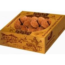 Печенье Овсяное ц/з Кунжутное 250 гр Дивинка