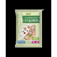 Каша порционная Льняная Худейка 30 гр Компас Здоровья